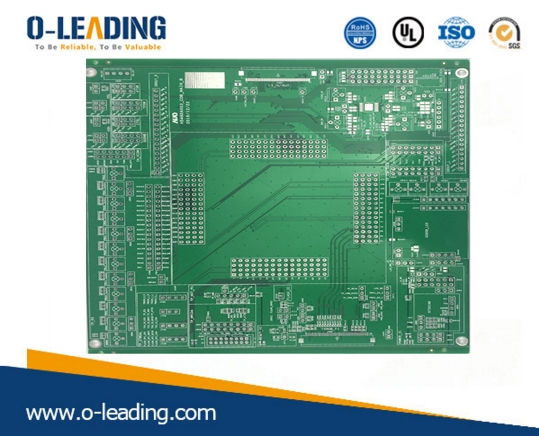 Printed circuit board in china, High quality pcb wholesales, Pcb