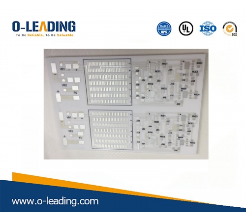 Ceramic PCB manufacturer china, Ceramic Flash Gold wholesales