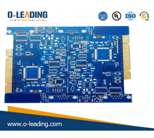 Cheapest PCB makers china, pcb manufacturer in china
