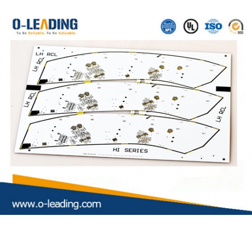 Double sided pcb in china, High Quality PCBs china