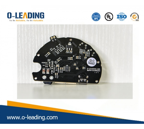 Double sided pcb manufacturer china, china Mobile phone pcb board manufacture