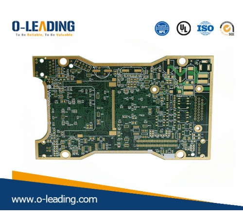 Guang dong professionele printplaat, Printed Circuit Board PCB Manufacturing Company
