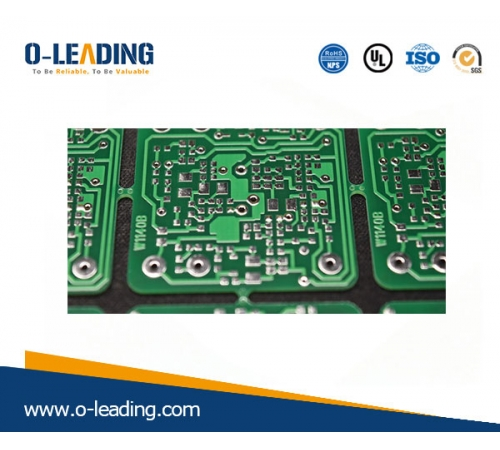 High Quality PCBs china, led pcb board manufacturer