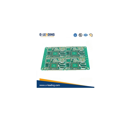 High quality pcb manufacturer china Pcb design company Printed circuit board supplier