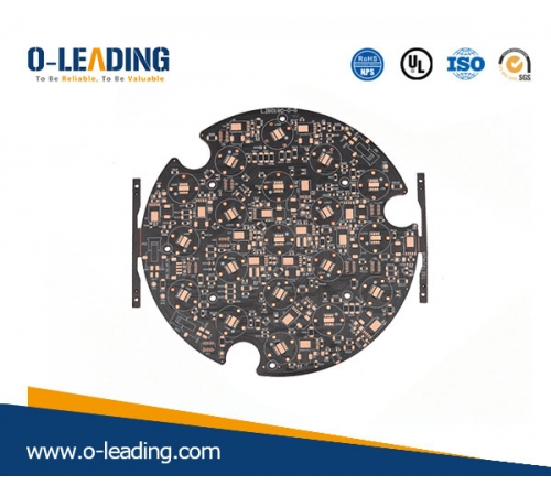 High quality pcb wholesales and Aluminum base pcb factory