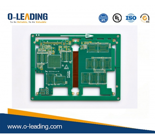 Low price Thick Copper PCB, Flex-Rigid PCB Technology, Flexible PCB manufacturer china