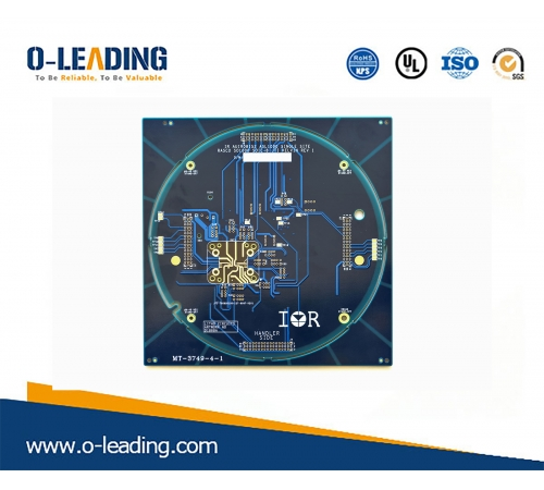 Fabricant de cartes multicouches Chine, fabricant de modules d'alimentation Chine, fabricant de PCB multicouches Chine