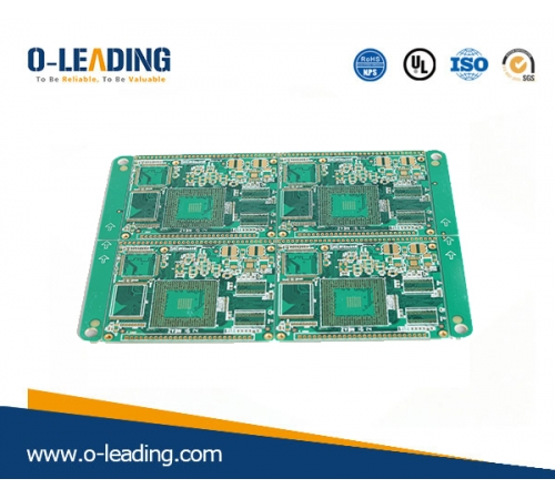 multilayer PCB manufacturer in china Multilayer pcb Printed company Multilayer pcb manufacturer china