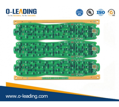 PCB assembly Printed circuit board, Multilayer pcb Printed company