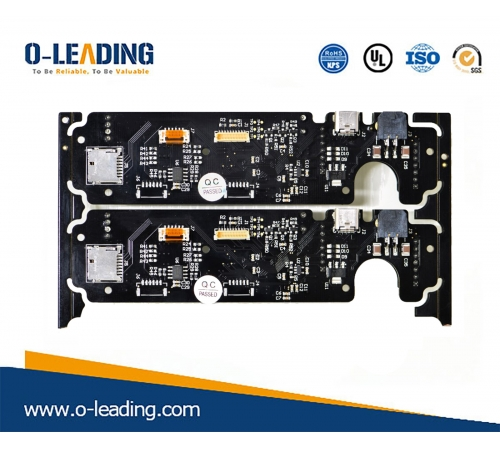 Printed circuit board company, china Mobile phone pcb board manufacture, Holgen free pcb manufacturer china