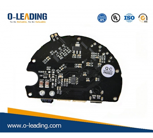 Printed circuit board supplier, Double sided pcb in china, Printed circuit board manufacture