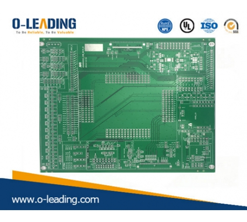 Rigid PCB Board With 24 Hours Quick Turn Service,Our products have favorable and reasonable price