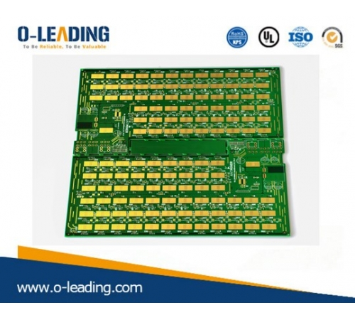 Thick copper pcb wholesales china, Bare printed circuit board company