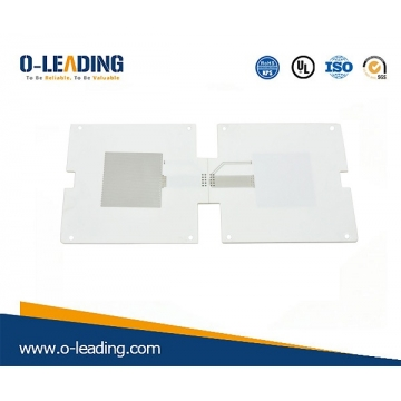 China Ceramic Flash Gold wholesales, High Frequency PCB wholesales china factory