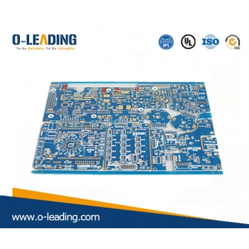 China pcb board manufacturer china, Double sided pcb in china, Double sided pcb supplier factory