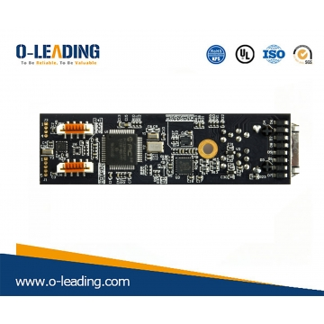 China GOLDEN FINGER BOARD supplier, Engine Power Module manufacturer china , Immersion Tin  supplier china factory