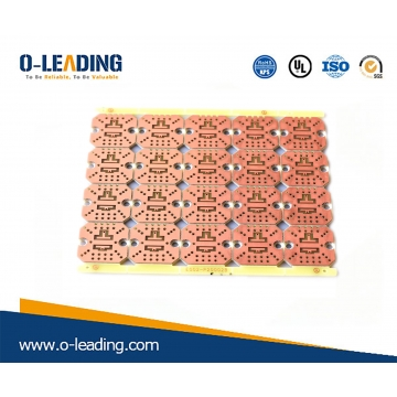 China Golden Fingers PCB manufacturer china, Hard Gold Plating supplier, Prototype PCB Assembly company china factory