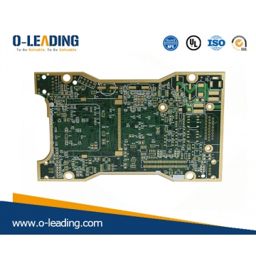 China Guang dong professional pcb board, Printed Circuit Board PCB Manufacturing Company factory