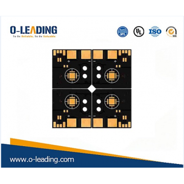 China HEAVY COPPER BOARD manufacturer china, PCB with Copper Filling wholesales factory