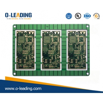 China Key board PCB supplier china, Double sided pcb supplier factory