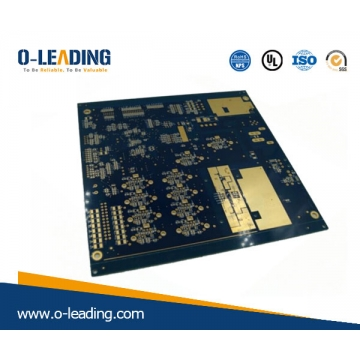 China LED strip pcb Pcb in china oem pcb board manufacturer china factory