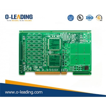 China Meerlagige plaatfabrikant China, fabrikant van PCB-assemblage, GLOBAL SUCCESS PCB-leverancier fabriek