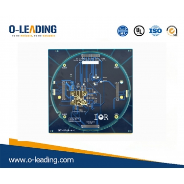 China Multilayer board manufacturer china, power supply module manufacturer china, Multi Layer PCB manufacturer china factory