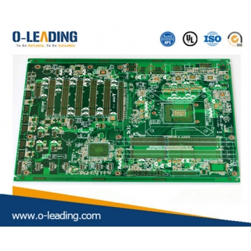 China Multilayer pcb Printed company, Printed Circuit Board Manufacturer factory