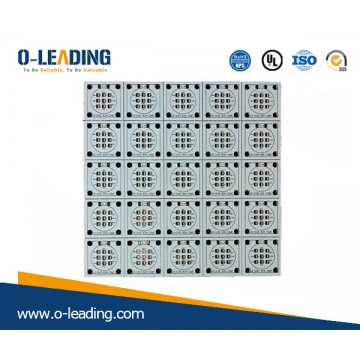 China OEM High quality pcb board manufacture and Aluminum base pcb factory factory