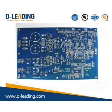 China OEM Pcb prototype manufacturer china factory