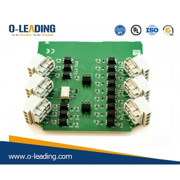 China PCB ,PCBA service ,one stop Electronic manufacturing service factory