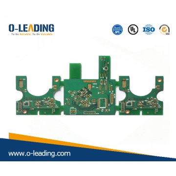 China PCB met imedance controle, pcb fabrikant in china fabriek