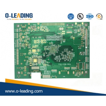 China Printed Circuit Board Manufacturer, China pcb manufacturers factory