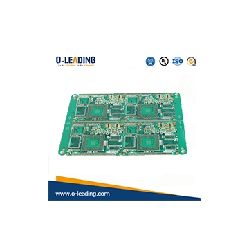 China Printed Circuit Board Manufacturer High quality pcb manufacturer  Key board PCB supplier china factory