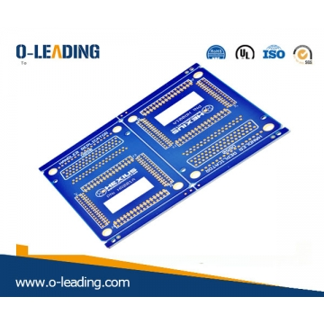 China Printed Circuit Board PCB Manufacturing Company, Custom Circuit Boards china factory