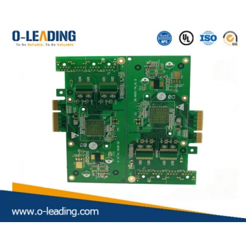 China Printed circuit board manufacturer, Printed circuit board company factory