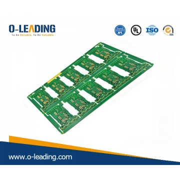 China Printed circuit board supplier, Quick turn pcb Printed circuit board, HDI pcb Printed circuit board factory