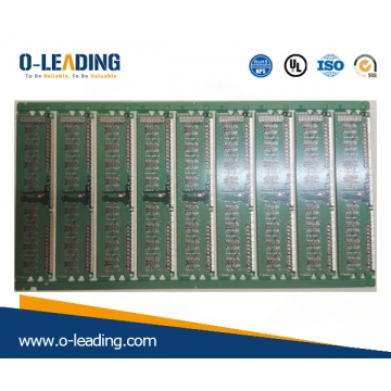 China Quick turn pcb Printed circuit board, Printed circuit board supplier, HDI pcb Printed circuit board factory