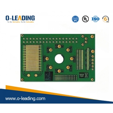 China Thick copper pcb wholesales china, Small volume pcb manufacturer, High Quality PCBs china factory