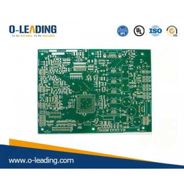 China led pcb board Printed circuit board, Printed circuit board supplier factory