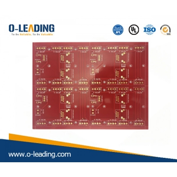 China led pcb board Printed circuit board,washing machine pcb board Printed circuit board factory