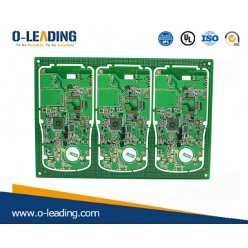 China multilayer PCB manufacturer in china, Printed circuit board supplier factory