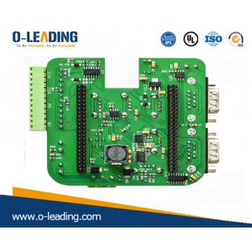 China printed circuit boards supplier, Multilayer pcb manufacturer china factory