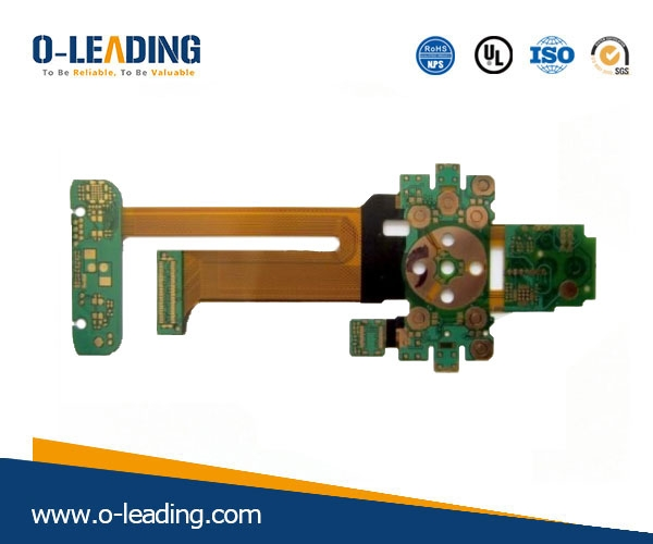china Rigid-flexible pcb manufacturer,Pcb design in china