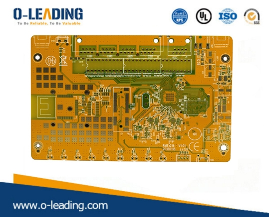 oem pcb board manufacturer china, pcb board Printed company china