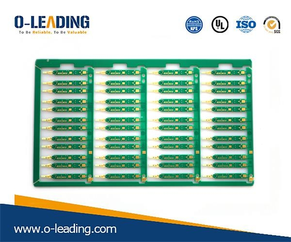 Double Aluminium Manufacturers Mail: Double Side PCB Manufacturer China, Double-layer Aluminum