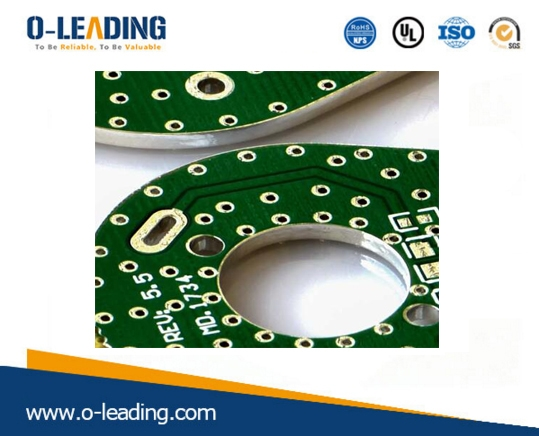 Mobile phone pcb board manufacture china, Key board PCB supplier