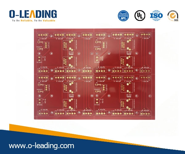 Circuit Boards Multilayer Pcb Fabrication Cheap Printed Circuit Boards